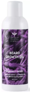 Bombay Shaving Company Beard Growth Oil For Men (90 ml)