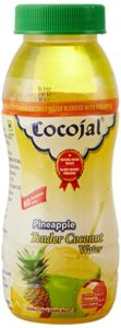 Cocojal Pineapple Tender Coconut Water Pack of Rs 135 amazon dealnloot