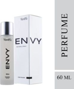 Envy Women Eau de Parfum 60 ml Rs 136 flipkart dealnloot