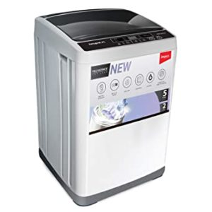 Impex 6 kg Fully Automatic Top Loading Rs 10990 amazon dealnloot