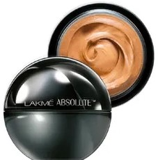 Lakme Absolute Skin Natural Mousse Mattreal Foundation