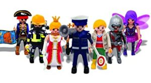 PlayMobil Collectible Figure Series 15 Rs 100 amazon dealnloot