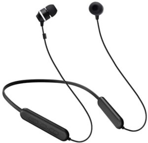 Samsung C&T ITFIT Bluetooth Wireless Earphone with Flexible Neck Band and handsfree Mic