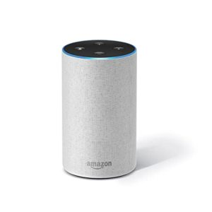 Amazon Echo 2nd Gen Powered by Dolby Rs 5999 amazon dealnloot