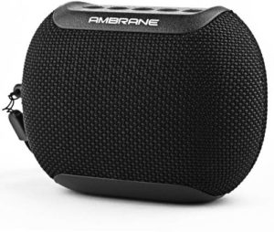 Ambrane BT 47 5 W Bluetooth Speaker Rs 899 flipkart dealnloot