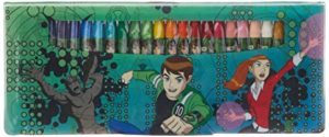 Ben 10 Water Based Oil Pastel 24 Rs 137 amazon dealnloot