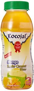 Cocojal Mango Tender Coconut Water Pack of Rs 117 amazon dealnloot
