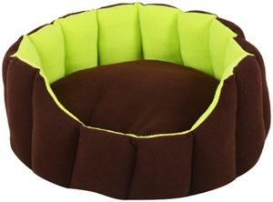Fluffy s Luxurious Polyester Filled Soft Dog Rs 592 amazon dealnloot