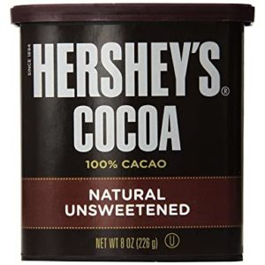 Hershey s 100 Cocoa Natural Unsweetened 226g Rs 510 amazon dealnloot