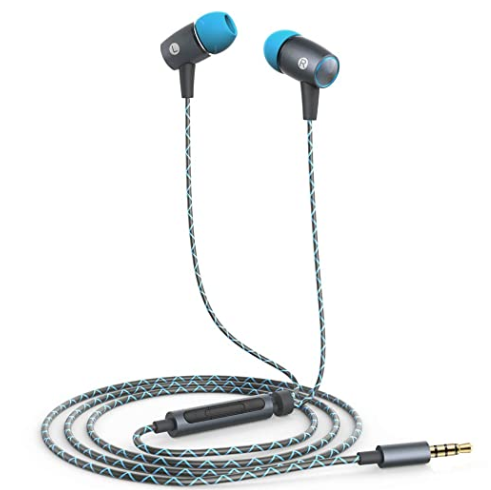 Huawei AM12 Plus in-Ear Headphone (Grey)