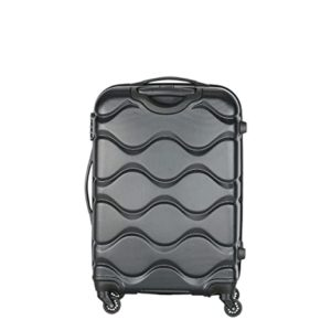 Kamiliant by American Tourister Kam Onda ABS Rs 2647 amazon dealnloot