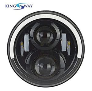 Kingsway kkmrehlhfrg20002 LED Lights with Halo Angle Rs 1999 amazon dealnloot