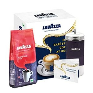 Lavazza IL Mattino Vivace 200 g with Rs 300 amazon dealnloot
