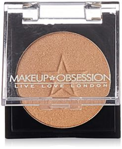 Makeup Obsession Eyeshadow E120 Rich 2g Rs 110 amazon dealnloot