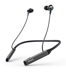 Philips Performance TAPN505BK Bluetooth 5 0 Active Rs 6499 amazon dealnloot
