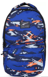 Puma  Unisex Graphc Academy Backpack 31 L Backpack  (Multicolor)