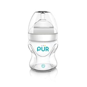Pur Advanced Plus Wide Neck Feeding Bottle Rs 192 amazon dealnloot