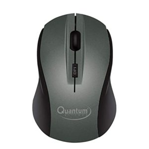 Quantum QHM262W Optical Wireless USB Mouse with Rs 199 amazon dealnloot