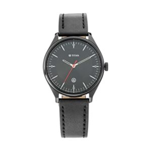 Titan Analog Black Dial Men s Watch Rs 1999 amazon dealnloot