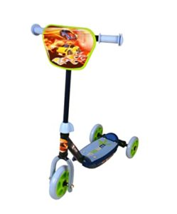 Toy House Three Wheeled Lil Skate Scooter Rs 934 amazon dealnloot