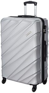 United Colors of Benetton Roadster Hardcase Luggage Rs 2955 amazon dealnloot