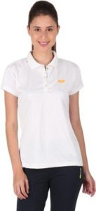 Vector X Solid Women s Polo Neck Rs 156 amazon dealnloot