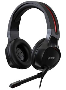 Acer Nitro Wired Gaming Headset Over The Rs 1500 amazon dealnloot