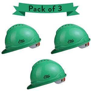 Allen Cooper Industrial Safety Helmet SH 722 Rs 229 amazon dealnloot