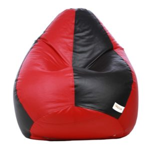 Amazon Steal- Buy Sattva Classic XXL Bean Bag Filled with Beans