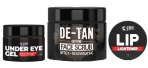 Beardo Face Care Combo  (3 Items in the set)