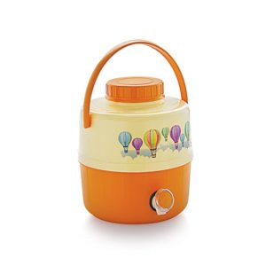 Cello Travel Star Plastic Insulated Water Jug Rs 466 amazon dealnloot