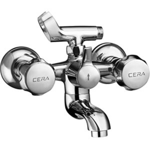 Cera Ocean Quarter Turn Fittings Wall Mixer Rs 2209 amazon dealnloot