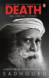 Death An Inside Story English Paperback Sadhguru Rs 140 flipkart dealnloot