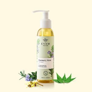 Evam Rosemary Neem Face Wash No Sulphate Rs 260 amazon dealnloot