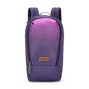 Footloose by Skybags UNISEX 14 Ltrs Purple Rs 240 amazon dealnloot