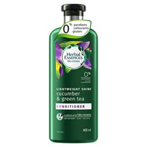 Herbal Essences Cucumber and Green Tea CONDITIONER Rs 325 amazon dealnloot