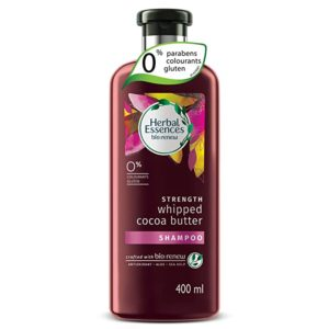 Herbal Essences Vitamin E with Cocoa Butter Rs 357 amazon dealnloot