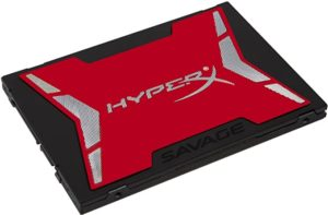 HyperX Savage 240GB SSD SATA 3 2 Rs 5400 amazon dealnloot