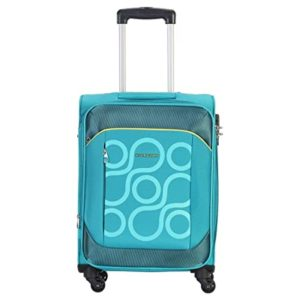 Kamiliant by American Tourister Kam Harita Polyester Rs 1661 amazon dealnloot