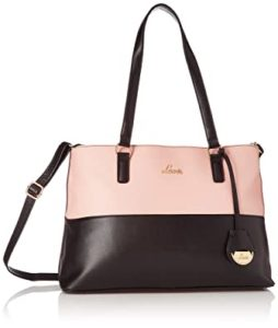 Lavie Adelin Women s Tote Bag Lt Rs 932 amazon dealnloot