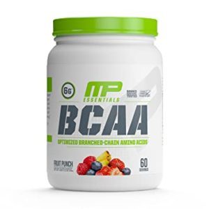MusclePharm BCAA Optimized Branched Chain Amino Acids Rs 1491 amazon dealnloot