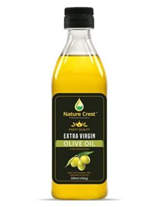 Nature Crest Cold Extraction Extra Virgin Olive Rs 259 amazon dealnloot