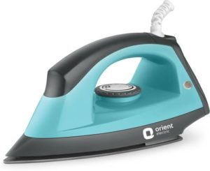 Orient Electric Fabri Press DIFP10BP 1000 W Rs 439 flipkart dealnloot