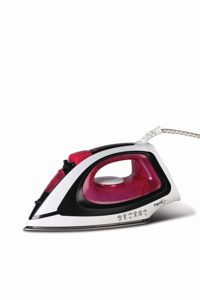 Pigeon by Stovekraft Vigour Max Steam Iron Rs 749 amazon dealnloot