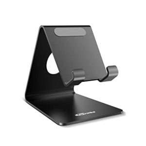 Portronics POR 122 MODESK Universal Mobile Holder Rs 149 amazon dealnloot
