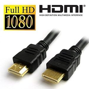 PremiumAV 3 Meter HDMI Male to Male Rs 132 amazon dealnloot