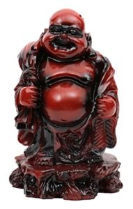 Premsons Laughing Buddha Showpiece Home Decoration Perfect Rs 159 amazon dealnloot