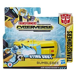 STAR WARS Transformers Cyberverse Action Attackers 1 Rs 399 amazon dealnloot