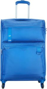 Skybags Large Check in Luggage 71 cm Rs 2299 flipkart dealnloot