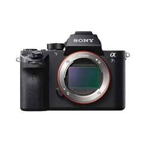 Sony Full Frame E Mount ILCE 7SM2 Rs 84290 amazon dealnloot